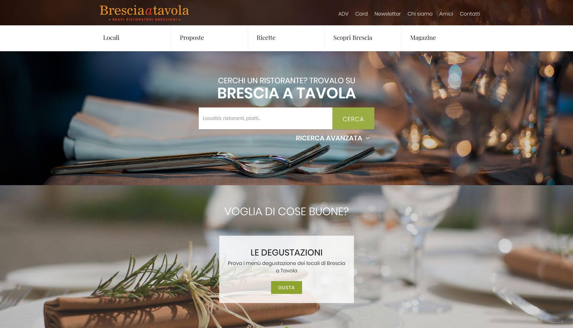 Brescia a Tavola