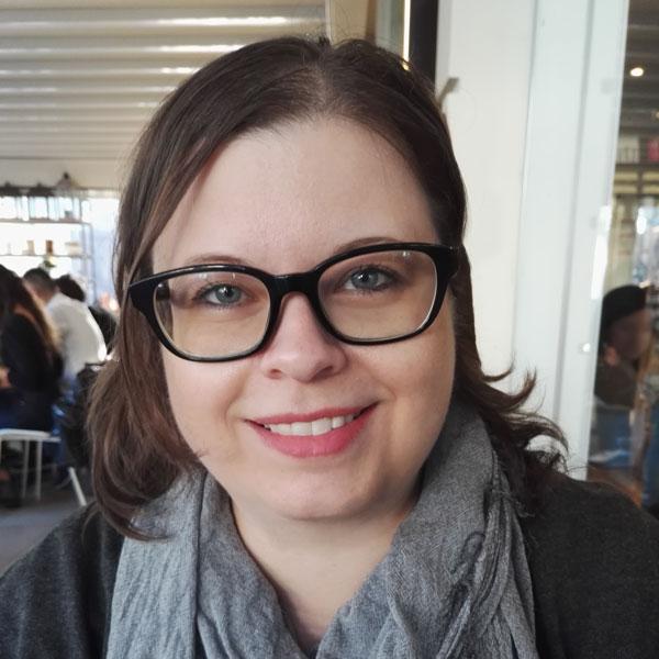 Gloria Zavalloni web designer