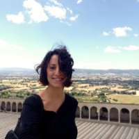 Katia Perticaro Copywriter, SEO e Social Media manager Sì!4Web