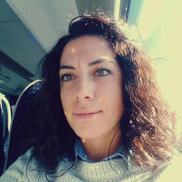 Giorgia Giovannini Social Media