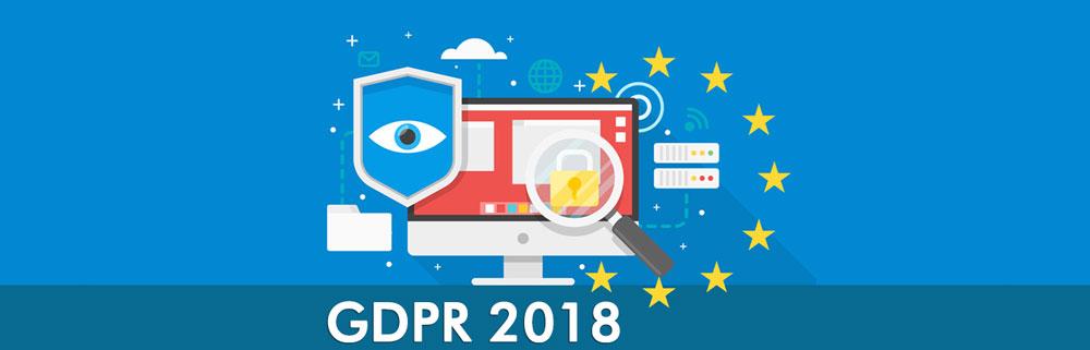 GDPR nuovo regolamento europeo sulla privacy