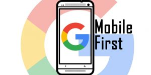 Google Mobile First